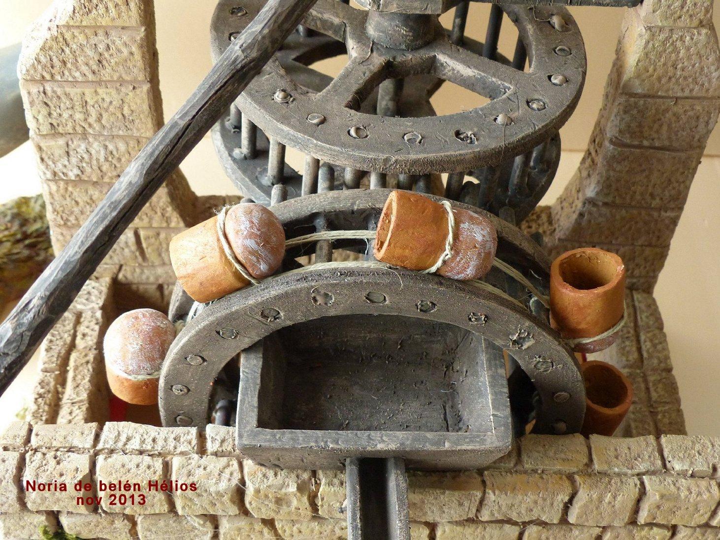 Elevar agua echino - Motor de fuente de agua ...